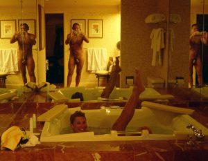 Photo sex depuis notre chambre a Paris