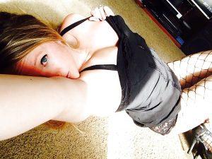Selfie femme mariée coquine et infidèle
